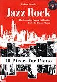 Okładka: Jasinski Richard, Jazz Rock + CD