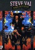 Okładka: Vai Steve, Steve Vai - Passion and Warfare