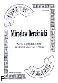 Okładka: Bereźnicki Mirosław, Good morning blues