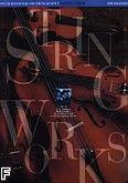 Okładka: Beatles The, Stringworks: The Beatles (parts + score), vol. 2