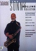 Okładka: Rollins Sonny, The Sonny Rollins Collection