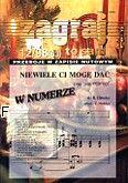 Okładka: , Zagraj to sam 1998/12