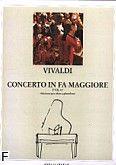 Okładka: Vivaldi Antonio, Concerto In F Major, F.VII, No. 12