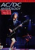 Okładka: AC/DC, Anthology