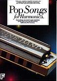 Okładka: , Pop Songs For Harmonica