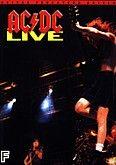 Okładka: AC/DC, Live