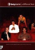 Okładka: Boyzone, A Different Beat