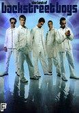 Okładka: Backstreet Boys, The Best Of Backstreet Boys