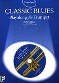 Okładka: , Guest Spot: Classic Blues Playalong For Trumpet