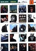 Okładka: Jovi Bon, Crush