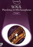 Okładka: , Guest Spot: Soul Playalong For Alto Saxophone