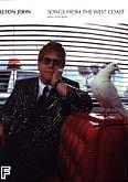 Okładka: John Elton, Songs From The West Coast