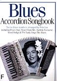 Okładka: Lee Pete, Blues Accordion Songbook