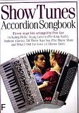 Okładka: Lee Pete, Accordion Songbook Show Tunes