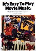 Okładka: Watters Cyril, Movie Music