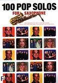 Okładka: , 100 Pop Solos For Saxophone