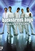 Okładka: Backstreet Boys, Millennium
