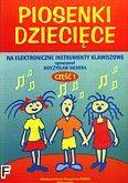 Okładka: Niemira Mieczysław, Piosenki dziecięce 1