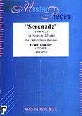 Okładka: Schubert Franz, Serenade D 957 nr 4