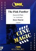 Okładka: Mancini Henry, The Pink Panther