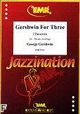 Okładka: Gershwin George, Gershwin For Three
