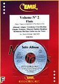 Okładka: Armitage Dennis, Reift Marc, Solo Album Vol. 02 + CD