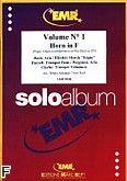 Okładka: Armitage Dennis, Solo Album Vol. 01