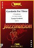 Okładka: Gershwin George, Gershwin for 3 Trombones
