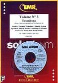 Okładka: Armitage Dennis, Solo Album Vol. 03 + CD