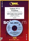 Okładka: Armitage Dennis, Solo Album Vol. 04 + CD