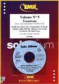 Okładka: Armitage Dennis, Solo Album Vol. 05 + CD