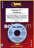 Okładka: Armitage Dennis, Solo Album Vol. 07 + CD