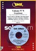 Okładka: Armitage Dennis, Solo Album Vol. 08 + CD