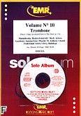 Okładka: Armitage Dennis, Solo Album Vol. 10 + CD