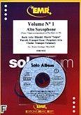Okładka: Armitage Dennis, Solo Album Vol. 01 + CD
