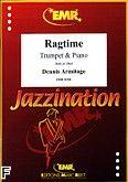 Okładka: Armitage Dennis, Volume 1 Ragtime