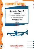 Okładka: Vivaldi Antonio, Sonata nr 2 In F Major