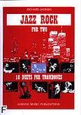 Okładka: Jasinski Richard, Jazz Rock for two