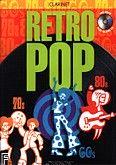 Okładka: Hosay James L., Retro Pop for Clarinet