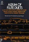 Okładka: Moyse Louis, Album Of Flute Duets