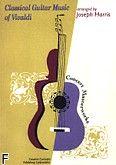 Okładka: Vivaldi Antonio, Classical Guitar Music of Vivaldi