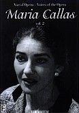 Okładka: Callas Maria, Maria Callas - Volume 2 - Voices Of The Opera Series