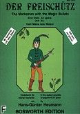 Okładka: Weber Carl Maria von, Der Freischütz