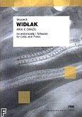 Okładka: Widłak Wojciech, Aria e Danza na wiolonczelę i fortepian