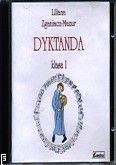 Okładka: Zganiacz-Mazur Liliana, Dyktanda klasa 1 CD