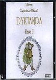 Okładka: Zganiacz-Mazur Liliana, Dyktanda klasa 2 CD