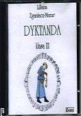 Okładka: Zganiacz-Mazur Liliana, Dyktanda klasa 3 CD