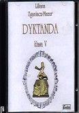 Okładka: Zganiacz-Mazur Liliana, Dyktanda klasa 5 CD
