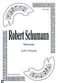 Okładka: Schumann Robert, Marzenie na flet i fortepian