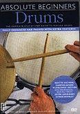 Okładka: , Absolute Beginners: Drums DVD